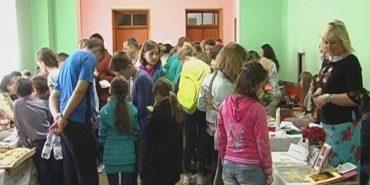 У Коломиї відбувся ярмарок професій для дітей. ВІДЕО
