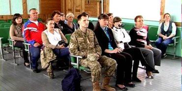 """Військово-спортивний табір """"Патріот"""" провели на Коломийщині. ВІДЕО"""