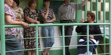 Коломияни б'ють на сполох: на Стуса кооператив зводить будинок під їхніми вікнами