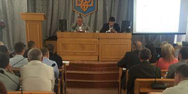 Позачергова сесія Коломийської міськради: від петиції до ProZorro