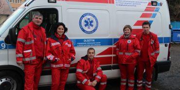 """""""103"""" поспішає на виклик: про Коломийську станцію екстреної медичної допомоги"""