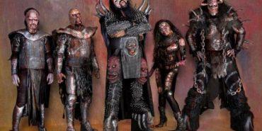"""На фестивалі """"Файне місто"""" виступлять екстравагантні """"Lordi"""". ВІДЕО"""