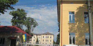 Військова частина у Коломиї, де дислокуватиметься 10 гірсько-піхотна бригада, відновлена майже на 90%