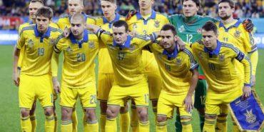 Збірна мільйонерів: скільки заробляють українські футболісти. Інфографіка