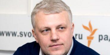 У Києві від вибуху в машині загинув журналіст Павло Шеремет. ФОТО