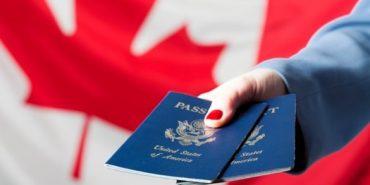За виїзд до Канади мешканка Прикарпаття заплатила 2,5 тис. доларів, але її ошукали