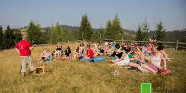 Прохасько, Курков та інші запрошують на літературну школу в Карпатах