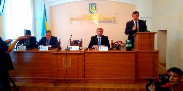 На Прикарпатті прокурорів мінятимуть, поки не припиниться вирубка лісу, – Юрій Луценко