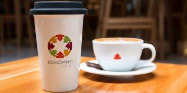 У Коломиї  офіційно затвердили логотип та показали, як виглядатиме з ним сувенірна продукція