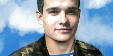 На Косівщині прощаються з кіборгом Миколою Самаком, який рік був похований у Дніпрі як невідомий солдат