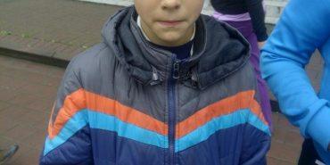 На Прикарпатті розшукують зниклого 13-річного хлопчика. ФОТО
