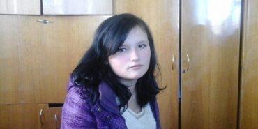 На Прикарпатті шукають 15-річну дівчину, яка втекла з інтернату