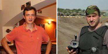 У Коломиї створили Координаційний центр допомоги учасникам АТО, голова – Євген Гапич