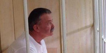 Заступнику Міністра охорони здоров'я з Прикарпаття суд призначив 60 днів під вартою з можливим внесенням застави 2,1 млн грн.