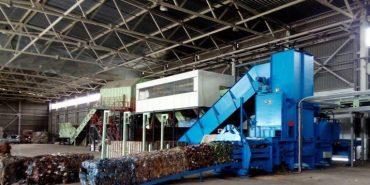 На Прикарпатті виділили майже 2 га землі під будівництво першого в Україні цеху з переробки сміття на дизпаливо