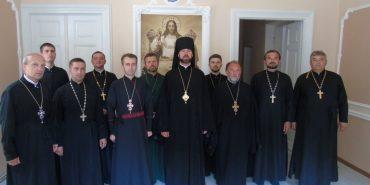 Коломийська єпархія УПЦ Київського патріархату офіційно підтвердила перехід до неї 11 парафій УАПЦ