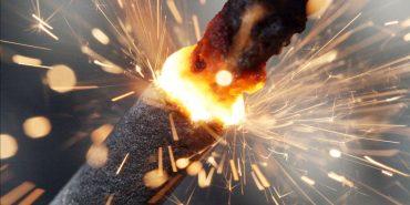 На Снятинщині від вибуху піротехніки постраждала 2-річна дитина