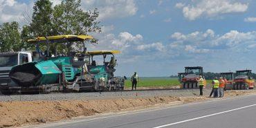 «Укравтодор» прийматиме скарги на неякісний ремонт доріг через Facebook