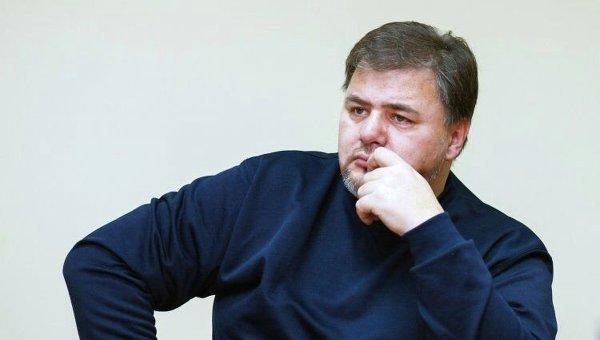 УКиєві член Правого сектора побив журналіста Коцабу