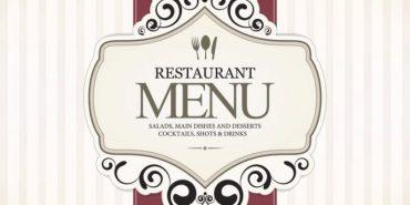 Коломийським рестораторам пропонують безкоштовно перекласти меню англійською мовою для іноземних туристів