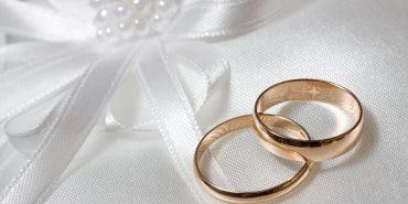 В Україні можна буде одружуватися цілодобово