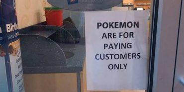 Pokemon Go б'є рекорди за кількістю скачувань