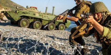 Сьогодні на всій території України розпочинаються військові навчання
