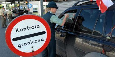 На кордоні України з Польщею розблоковані всі пункти пропуску