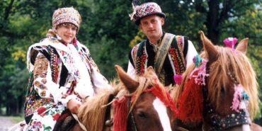 На Прикарпатті розшукують закоханих наречених для зйомок гуцульського весілля