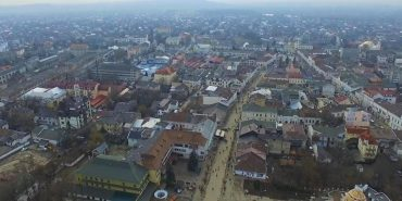Коломия займає 17 місце в Україні по темпам зведення житла і будує у 2,5 рази більше, аніж вся Миколаївщина