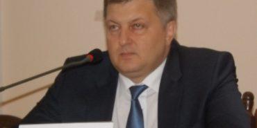Олександр Стратюк вимагає посилення роботи правоохоронців щодо протидії вирубці лісу та вивозу гравію