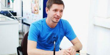 Уродженець Коломиї, режисер Остап Костюк стане ментором кіно-резиденції галичан у Харкові