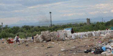У Коломиї скликають громадські слухання на сміттєзвалищі