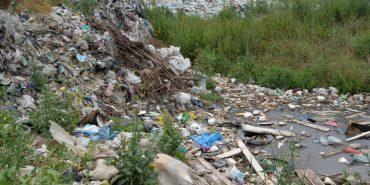 Коломия та Калуш прийняли 75 тонн львівського сміття, – голова Львівської ОДА
