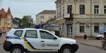 В Україні сьогодні відзначається День Національної поліції