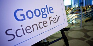 Проекти українських школярів увійшли у топ-100 кращих ідей на конкурсі Google