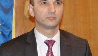 Президент звільнив голову Галицької РДА Бартківа