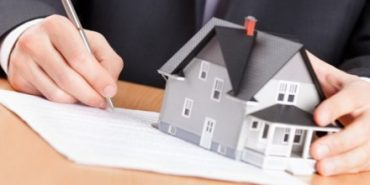 Закон щодо податку на нерухомість набрав чинності