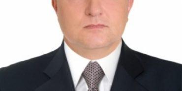 Прокурором Івано-Франківської області став Олександр Стратюк