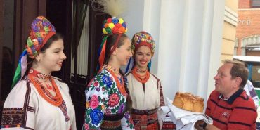 Делегації з Польщі показали туристичну Коломию. ФОТО