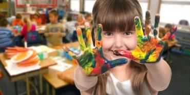 Менше теорії, більше творчості. МОН розвантажить програми початкової школи