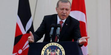 В Туреччині на три місяці запровадили надзвичайний стан