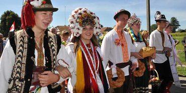 """Звичаї, обряди, автентична кухня: сьогодні у Королівці відбудеться ХV фольклорний фестиваль """"Коломийка"""". ПРОГРАМА"""