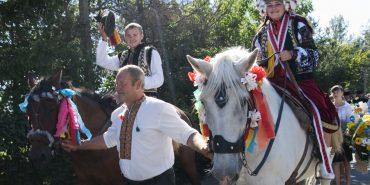 Фестиваль за фестивалем: три культурні події Коломийщини