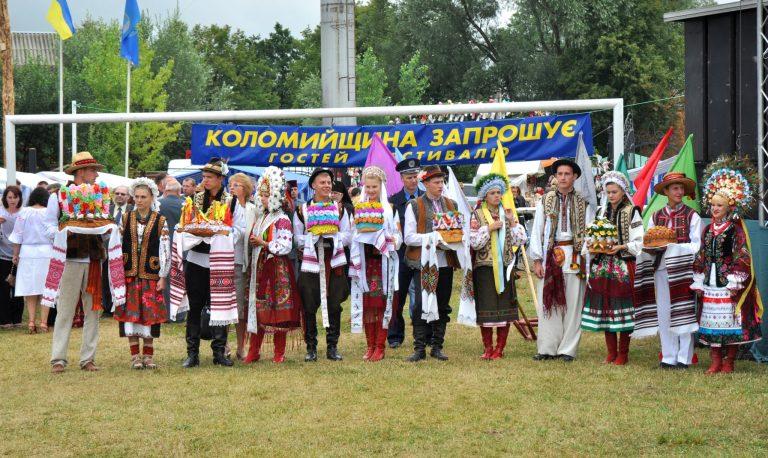 Цьогорічні фестивалі Коломийщини, на яких неодмінно варто побувати