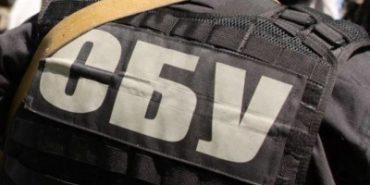 Співробітники прикарпатського СБУ затримали бойовика у районі проведення АТО