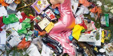 Люди і їхнє сміття за 7 днів. ФОТОПРОЕКТ