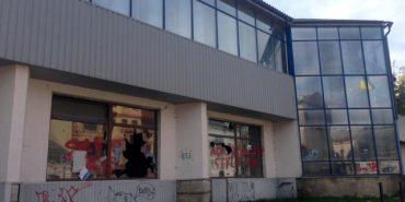 """Арт-пікнік у Коломиї змінив локацію: замість даху напівзруйнованого кінотеатру проведуть у """"ямі"""""""