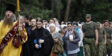 Перешкоджання хресній ході УПЦ (МП) піде на руку ворогам України, – Блаженніший Святослав
