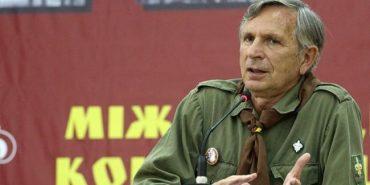 """У Канаді помер Орест Субтельний, автор книги """"Україна: Історія"""""""